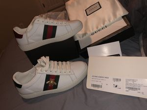 Women's Gucci shoes for Sale in Houston, TX