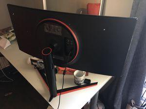 Lg monitor for Sale in Salt Lake City, UT