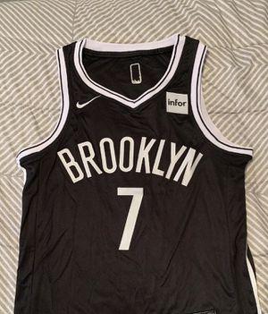 Kevin Durant Brooklyn nets jersey for Sale in Warren, MI