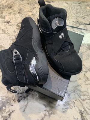 Jordan 8 Retro Size 13c for Sale in Washington, DC