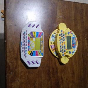 Tiger Wheel Of Fortune And Wheel Of Fortune Jr. for Sale in Mesa, AZ