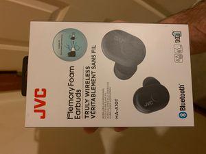 JVC wireless earbuds for Sale in Virginia Beach, VA