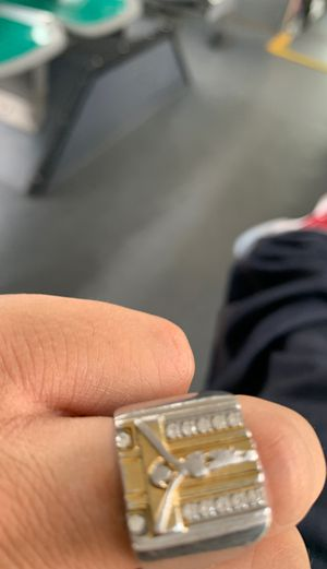 Gold ring 14k for Sale in San Lorenzo, CA