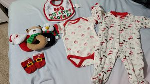 Baby Christmas items for Sale in Mesquite, TX
