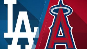 Dodgers vs Angels Wednesday's 7/24 field level seats for Sale in Anaheim, CA