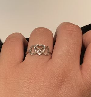 Silver ring, size 11 for Sale in Whittier, CA