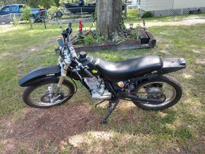 200cc Roketa Dirt Bike for Sale in Gibsonton, FL