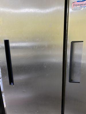 Refrigerator 3 door and one door for Sale in Nashville, TN