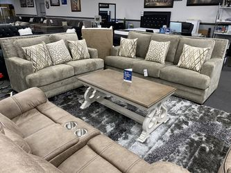 American Custom Made Sofa Loveseat ON SALE🔥 for Sale in Fresno,  CA