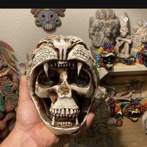 Jaguar Warrior Skull for Sale in Anaheim, CA