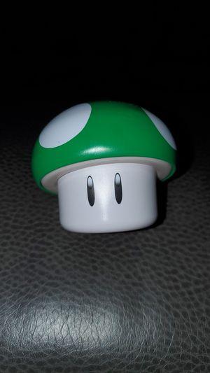 Super Mario: One Up Mushroom for Sale in Grand Prairie, TX