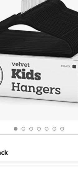 50 Kids hangers for Sale in Dayton,  OR