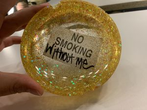 Ashtray for Sale in Silver Spring, MD