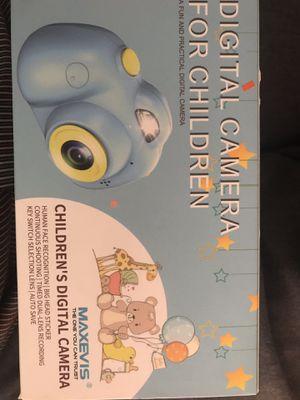 Digital camera for children mini child camera for Sale in Meriden, CT