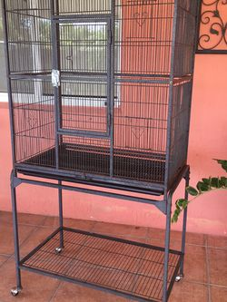 Jaula para pájaros. Bird cage for Sale in Miami,  FL