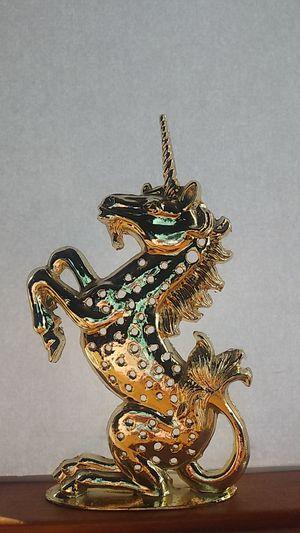 Unicorn Earring Holder for Sale in Burnsville, MN