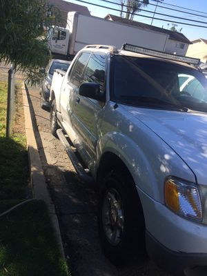 2001 Ford Explorer Sport for Sale in San Diego, CA