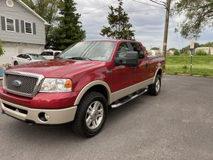 2007 Ford F-150 lariat for Sale in Staten Island, NY