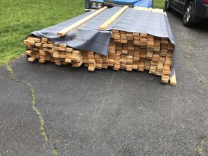 2x4 wood for Sale in West Springfield, VA