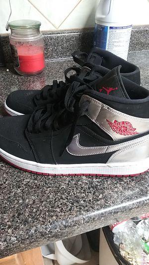 Jordan size 10 $80 for Sale in Phoenix, AZ