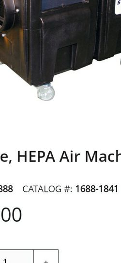 Air Machine for Sale in San Jose,  CA