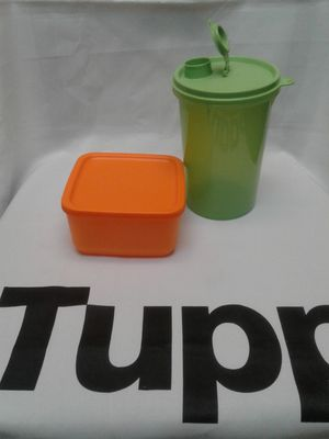 💚💙💛 Tupperware 💛💙💚 for Sale in Ontario, CA
