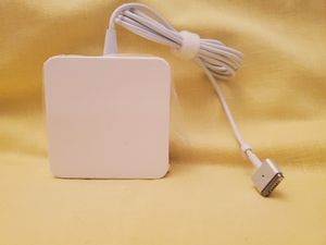 NO DELIVERY Cash Only. Macbook Air Charger 45W (Mid 2012-2017) 2 T Tip 5 pin for Sale in South Gate, CA