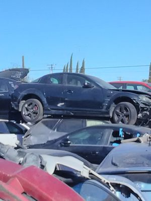 Parts for Mazda RX8 for Sale in Ceres, CA