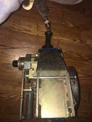 Salalift winch for Sale in Overland, MO