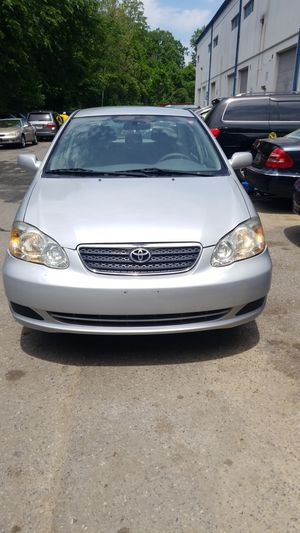 2008 Toyota Corolla for Sale in FAIRMOUNT HGT, MD