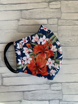 Adult Hawaiian face mask for Sale in Irvine, CA
