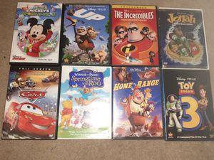 Disney movies for Sale in Lutz, FL