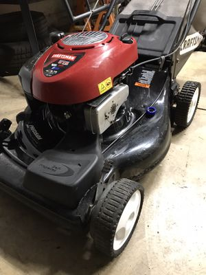 Craftsman self propelled mower for Sale in Canby, OR