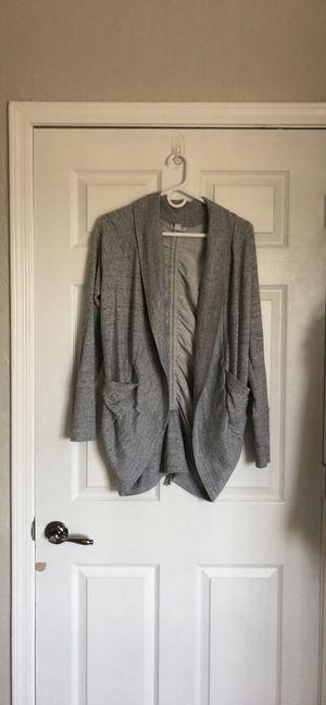 Maternity cardigan sweater for Sale in Scottsdale, AZ