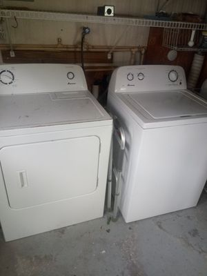 Washer & Dryer for Sale in Lake Alfred, FL