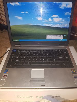 Toshiba Satellite A75-S211 for Sale in Lake Elsinore, CA