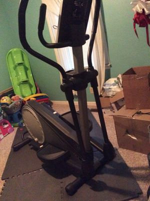 Gold gym Elliptical for Sale in Smyrna, TN