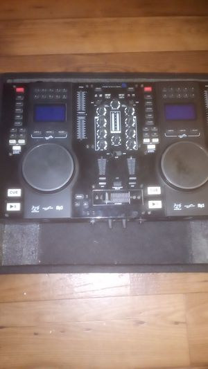 DJ mixer for Sale in Spring Valley, CA