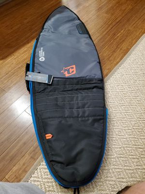 Surfboard Bag 5'0 New for Sale in Virginia Beach, VA