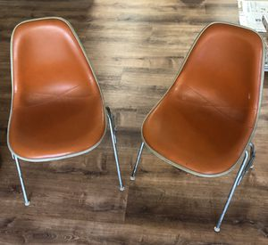 2 Vintage Chairs for Sale in Waltham, MA