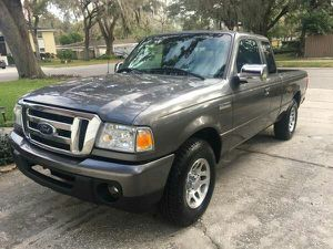 2010 Ford Ranger 4 Cyl 160.000 Miles! for Sale in Orlando, FL