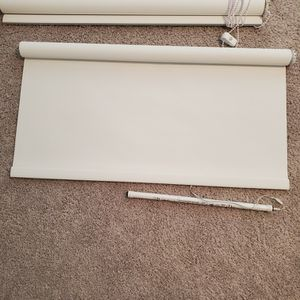 Window Blinds 35inch for Sale in Chesapeake, VA
