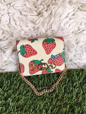 Gucci card case wallet for Sale in Poway, CA