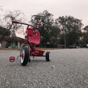 Radio Flyer Toddler Tricycle for Sale in Orlando, FL