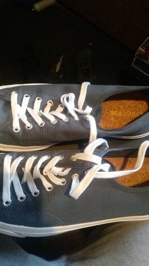 Jack princell converse size 13 for Sale in Philadelphia, PA