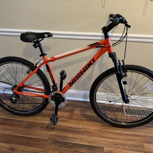 Nishiki Alamosa 27.5 Mountain Bike Like New for Sale in Souderton, PA