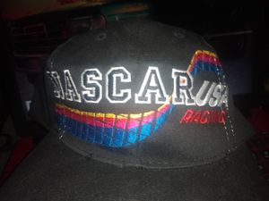 Nascar Racing USA hat for Sale in Wichita, KS