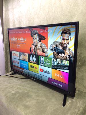 "Element 32"" LED HD TV - Full 1080p Flatscreen LCD - MINT for Sale in Hamden, CT"