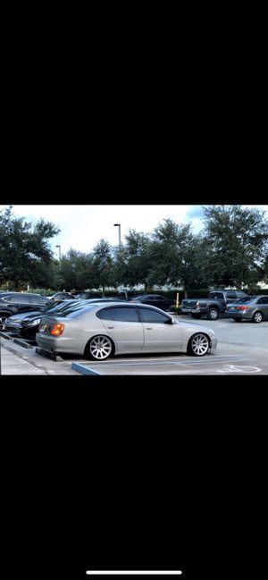 Lexus GS300 for Sale in Pembroke Pines, FL