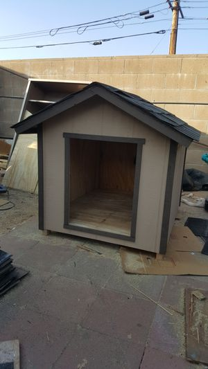 NEW DOG HOUSE for Sale in Rialto, CA